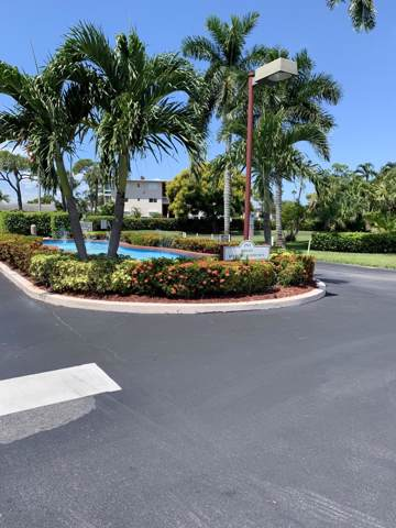 2581 Garden Dr 2030 Drive N #203, Lake Worth, FL 33461 (#RX-10561951) :: Ryan Jennings Group