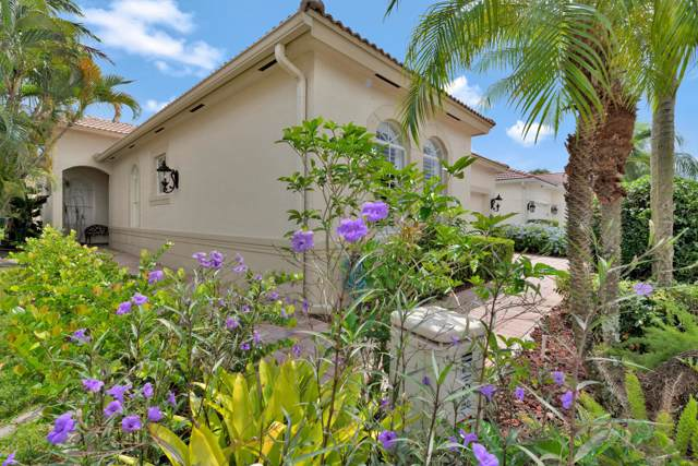 143 Via Condado Way, Palm Beach Gardens, FL 33418 (MLS #RX-10561952) :: Castelli Real Estate Services