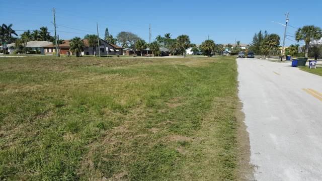 0 Fernandina, Fort Pierce, FL 34949 (MLS #RX-10561959) :: Berkshire Hathaway HomeServices EWM Realty