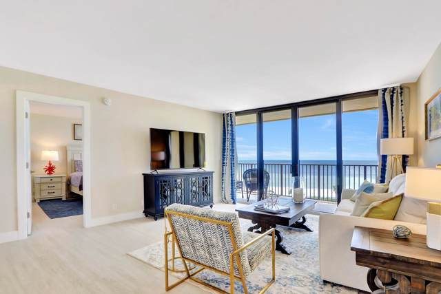 200 Ocean Trail Way #603, Jupiter, FL 33477 (MLS #RX-10561966) :: Castelli Real Estate Services