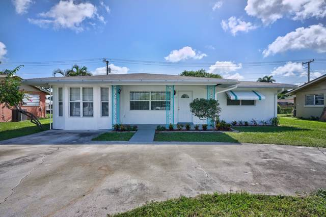 9272 N Military Trail, Palm Beach Gardens, FL 33410 (#RX-10561976) :: Dalton Wade