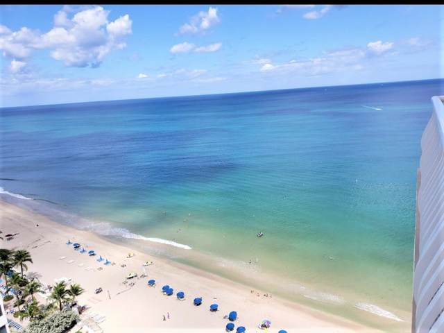 4020 Galt Ocean Drive E #111, Fort Lauderdale, FL 33308 (#RX-10561996) :: Real Estate Authority