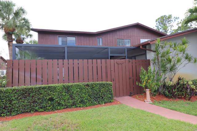 4636 Holly Lake Drive, Lake Worth, FL 33463 (MLS #RX-10561999) :: Castelli Real Estate Services
