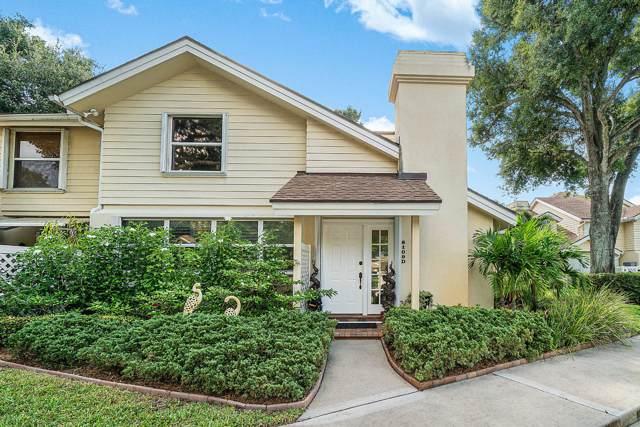 8109 Oakton Court 9D, Lake Clarke Shores, FL 33406 (#RX-10562008) :: Real Estate Authority