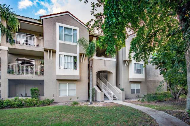1885 Palm Cove Boulevard 10-307, Delray Beach, FL 33445 (#RX-10562009) :: Real Estate Authority