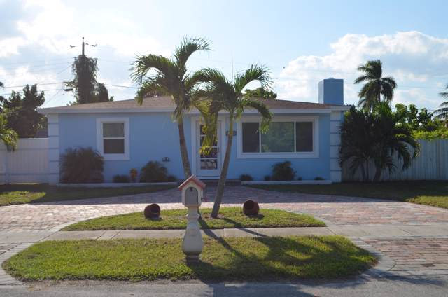 2313 Redwood Road, West Palm Beach, FL 33409 (#RX-10562014) :: Real Estate Authority