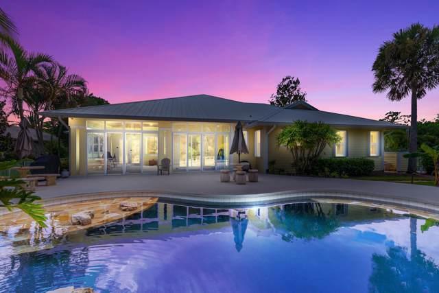 165 SW Cassine Court, Palm City, FL 34990 (#RX-10562016) :: Real Estate Authority