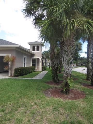 1793 S Dovetail Drive #2, Fort Pierce, FL 34982 (#RX-10562046) :: Ryan Jennings Group