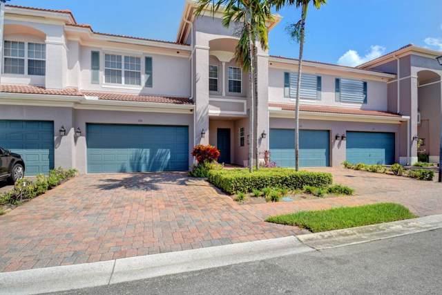 126 Lancaster Road, Boynton Beach, FL 33426 (#RX-10562113) :: Ryan Jennings Group