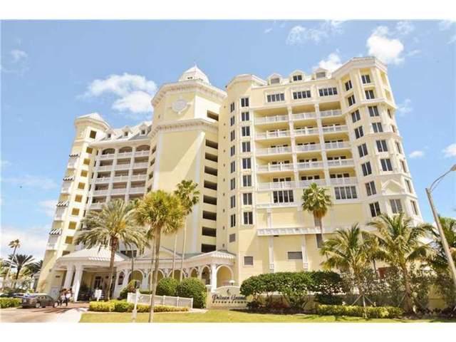2000 N Ocean Boulevard #916, Fort Lauderdale, FL 33305 (#RX-10562157) :: Ryan Jennings Group
