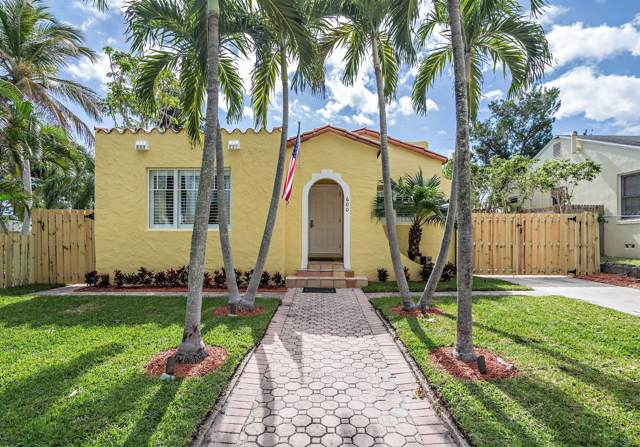 600 Ardmore Road, West Palm Beach, FL 33401 (#RX-10562159) :: Harold Simon   Keller Williams Realty Services