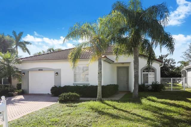 10742 Hidden Bend Way, Wellington, FL 33414 (#RX-10562182) :: Harold Simon | Keller Williams Realty Services