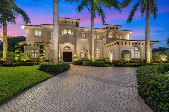 10725 Pine Tree Terrace, Boynton Beach, FL 33436 (#RX-10562187) :: Dalton Wade