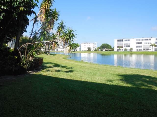 111 Wellington C, West Palm Beach, FL 33417 (#RX-10562198) :: Harold Simon | Keller Williams Realty Services