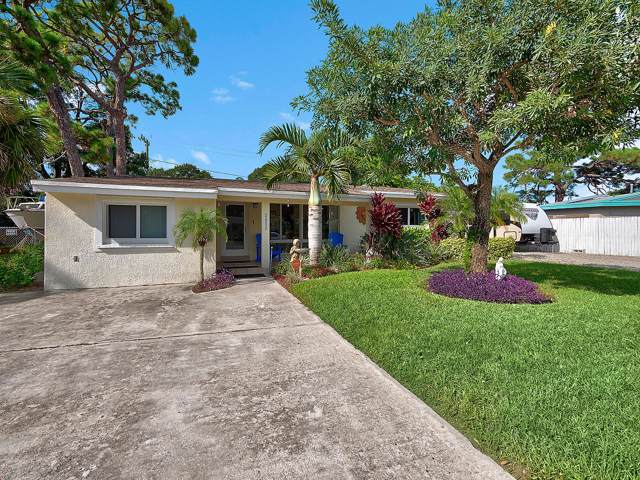2233 SW 15 Street, Fort Lauderdale, FL 33312 (MLS #RX-10562209) :: Boca Lake Realty