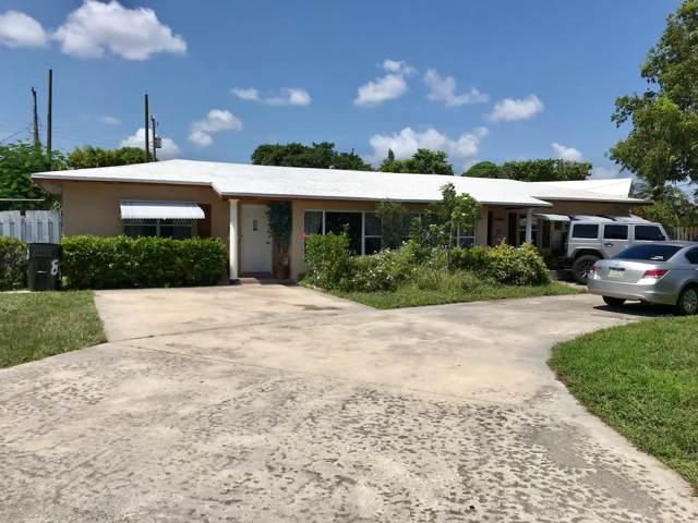 832 SE 4th Avenue, Delray Beach, FL 33483 (MLS #RX-10562214) :: Berkshire Hathaway HomeServices EWM Realty