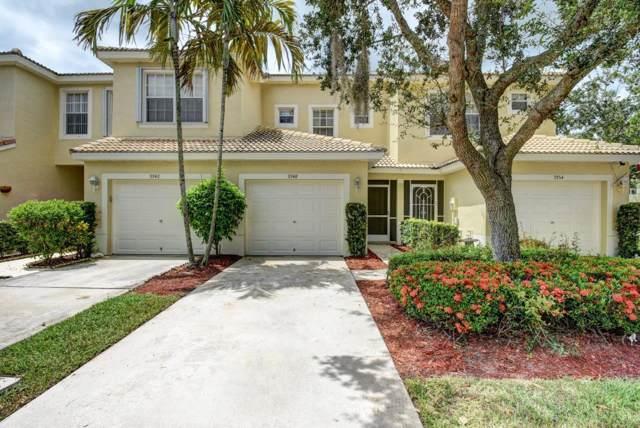 9748 Porta Leona Lane, Boynton Beach, FL 33472 (#RX-10562220) :: Dalton Wade