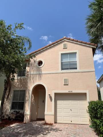 4059 Lake Tahoe Circle, West Palm Beach, FL 33409 (MLS #RX-10562240) :: The Jack Coden Group
