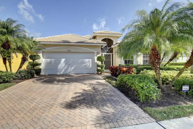 5599 Fountains Drive S, Lake Worth, FL 33467 (#RX-10562244) :: Dalton Wade
