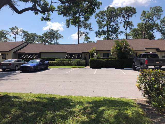 164 Pinto Palm Court, Royal Palm Beach, FL 33411 (#RX-10562269) :: Ryan Jennings Group