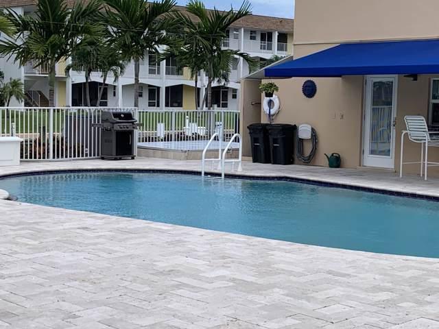 131 Doolen Court #206, North Palm Beach, FL 33408 (#RX-10562283) :: Ryan Jennings Group