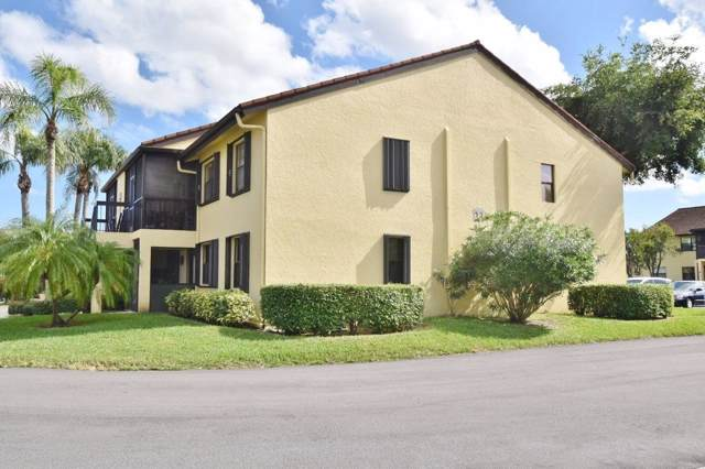4701 Lucerne Lakes Boulevard #204, Lake Worth, FL 33467 (#RX-10562302) :: Dalton Wade