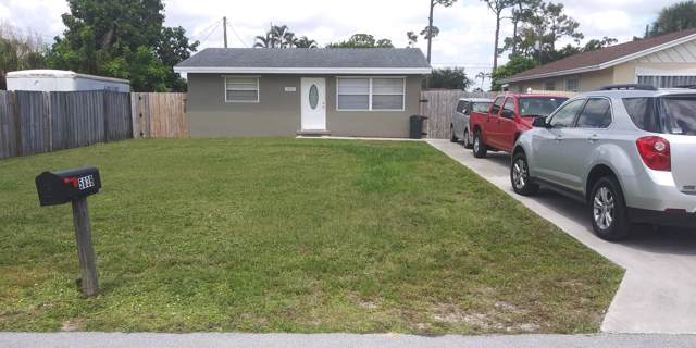 5839 Mango Road, West Palm Beach, FL 33413 (#RX-10562355) :: Dalton Wade