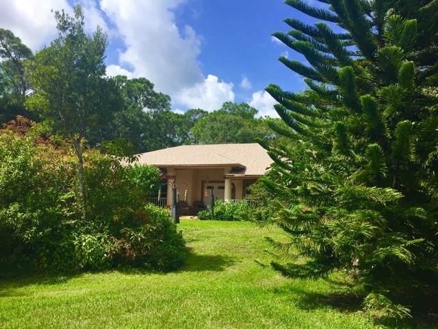 12665 175 Rd N Road N, Jupiter, FL 33478 (MLS #RX-10562368) :: Boca Lake Realty