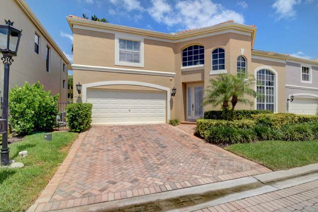 4283 NW 65th Road, Boca Raton, FL 33496 (MLS #RX-10562378) :: Berkshire Hathaway HomeServices EWM Realty