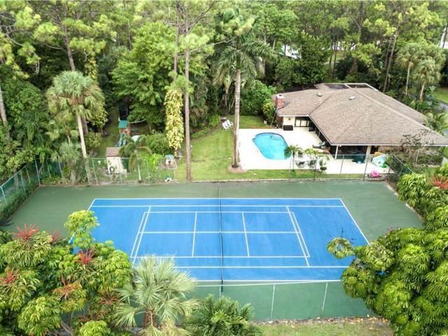 6438 Gun Club Road, West Palm Beach, FL 33415 (MLS #RX-10562385) :: Berkshire Hathaway HomeServices EWM Realty