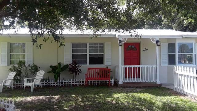 675 41st Avenue, Vero Beach, FL 32968 (#RX-10562394) :: Weichert, Realtors® - True Quality Service