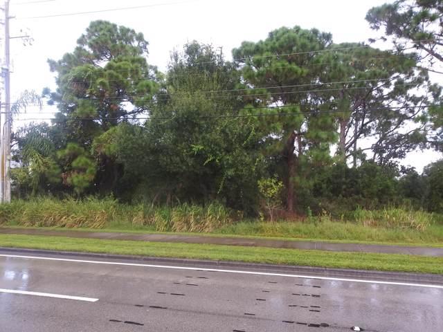 341 NW Prima Vista Boulevard, Port Saint Lucie, FL 34953 (#RX-10562396) :: Ryan Jennings Group