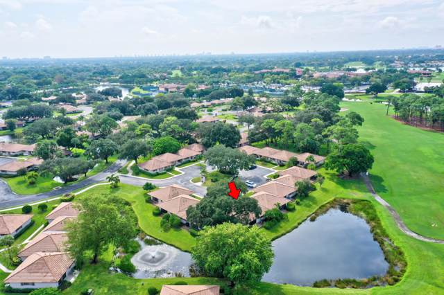 613 Club Drive, Palm Beach Gardens, FL 33418 (#RX-10562397) :: Weichert, Realtors® - True Quality Service