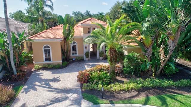 6436 Dorsay Court, Delray Beach, FL 33484 (MLS #RX-10562489) :: Laurie Finkelstein Reader Team