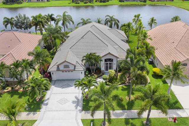 1280 SW Briarwood Drive, Port Saint Lucie, FL 34986 (#RX-10562628) :: Atlantic Shores