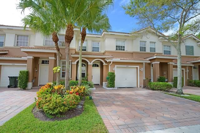 4448 Regal Court, Delray Beach, FL 33445 (#RX-10562630) :: Ryan Jennings Group