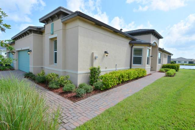 11219 SW Winding Lakes Circle, Port Saint Lucie, FL 34987 (#RX-10562636) :: Atlantic Shores
