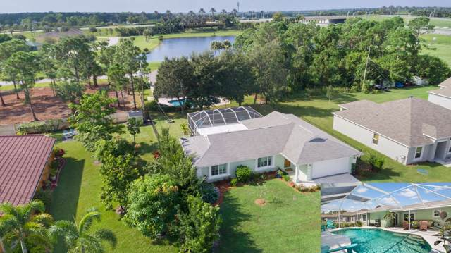 1618 SW Edinburgh Drive, Port Saint Lucie, FL 34953 (#RX-10562663) :: Atlantic Shores