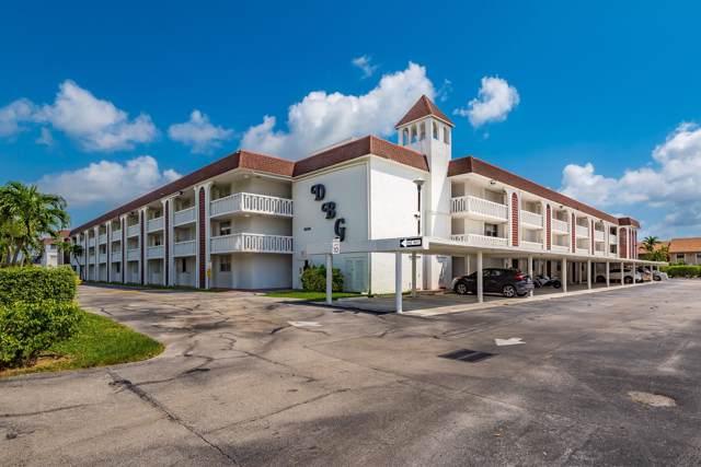 1040 SE 4th Avenue #223, Deerfield Beach, FL 33441 (#RX-10562683) :: Ryan Jennings Group