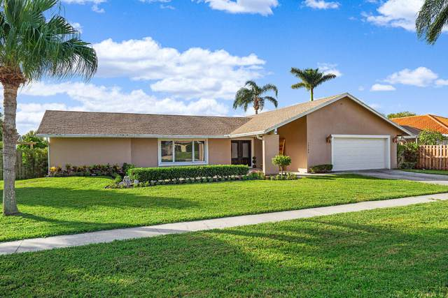 12786 Guilford Circle, Wellington, FL 33414 (MLS #RX-10562699) :: The Nolan Group of RE/MAX Associated Realty