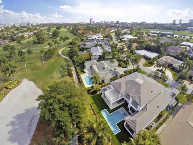 1815 Sabal Palm Drive, Boca Raton, FL 33432 (#RX-10562712) :: Ryan Jennings Group