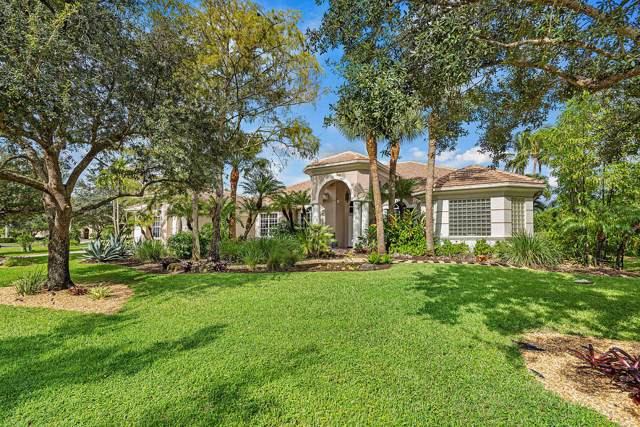 17257 Gulf Pine Circle, Wellington, FL 33414 (MLS #RX-10562718) :: Castelli Real Estate Services