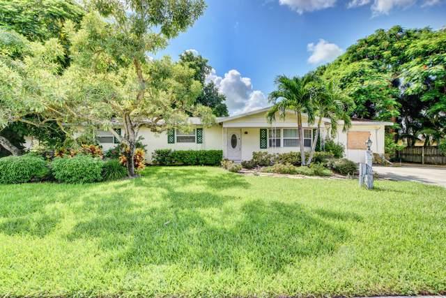 607 Jog Road, West Palm Beach, FL 33415 (MLS #RX-10562723) :: Laurie Finkelstein Reader Team