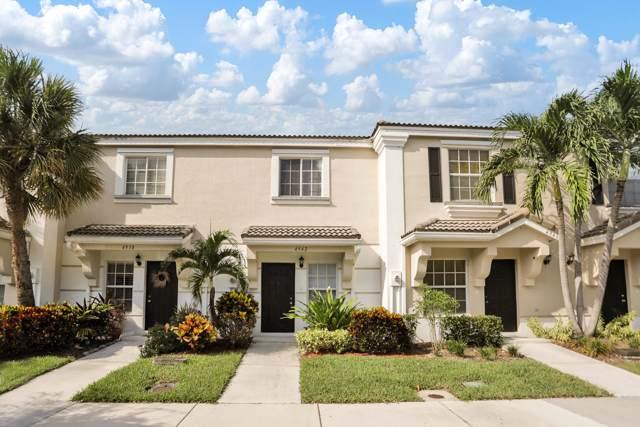 4942 Palmbrooke Circle, West Palm Beach, FL 33417 (#RX-10562728) :: Weichert, Realtors® - True Quality Service