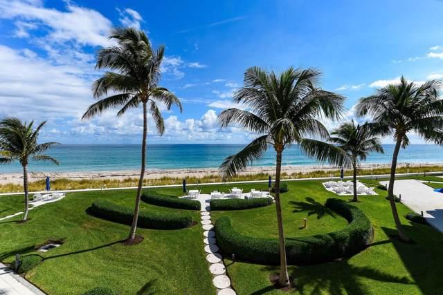 100 Sunrise Avenue #301, Palm Beach, FL 33480 (#RX-10562771) :: Ryan Jennings Group