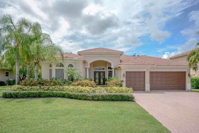 12309 Equine Lane, Wellington, FL 33414 (MLS #RX-10562803) :: Castelli Real Estate Services