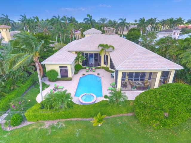 16480 Maddalena Place, Delray Beach, FL 33446 (#RX-10562816) :: Harold Simon | Keller Williams Realty Services