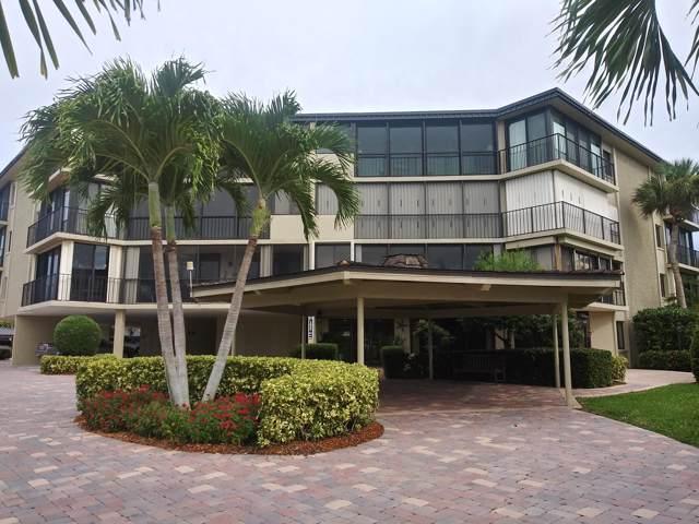 1825 Mooringline Drive 3G, Vero Beach, FL 32963 (#RX-10562869) :: The Reynolds Team/Treasure Coast Sotheby's International Realty