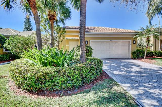 6673 NW 24th Terrace, Boca Raton, FL 33496 (MLS #RX-10562899) :: Berkshire Hathaway HomeServices EWM Realty