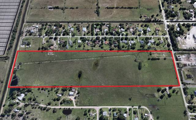 12200 Orange Avenue, Fort Pierce, FL 34945 (#RX-10562900) :: Ryan Jennings Group